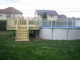 simple pool deck plans. Unique Deck Ground Pool Decks Plans Design  Httplovelybuildingcomabovegroundpool Deckplansbuildyourownsimplepool With Simple Deck D