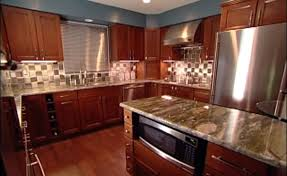 Stainless Steel Backsplash Kitchen Stainless Steel Backsplash Tile Installation Youtube