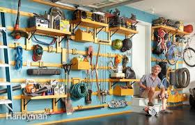 garage wall tool storage endearing in home decoration for interior design styles with garage wall tool