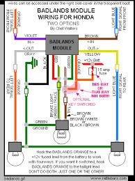 badlands turn signal module wiring diagram shovelhead basic guide Badlands Illuminator FXSTS Wiring-Diagram badlands turn signal module wiring diagram wiring library u2022 vanesa co rh vanesa co led turn signal wiring diagram ford turn signal wiring diagram