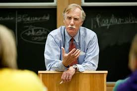 U.S. Sen. Angus King to discuss D.C.'s workings in Civic Forum | News |  Bates College