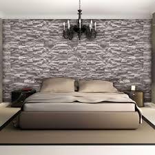 Schlafzimmer Tapeten Ideen Schlafzimmer Schwarz Weiss Akzentwand