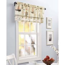 Better Homes And Garden Kitchens Better Homes And Gardens Apples Kitchen Curtains Or Valance