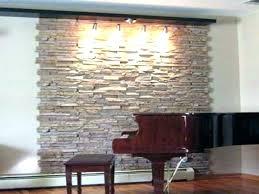 faux wall panels stone paneling for interior walls fake brick menards pa stone panels fake