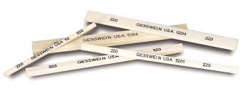 Abrasives Gesswein Finishing Stones Gesswein Quality The