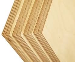 baltic birch plywood is unique because of it s all birch veneer core that s cross