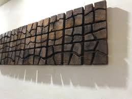 Wooden Wall Decoration Stunning Decor Il Fullxfull Q