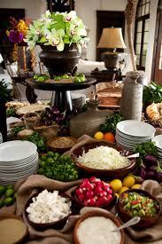 Wedding Reception Buffet Menu Ideas | ... The Local Louisville KY wedding  resource: