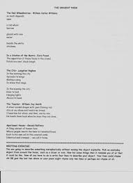 Resume Poem Brilliant Resume Poem Analysis With Resume Poem Krida 7