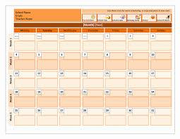 Calendar Template Microsoft Word Luxury Microsoft Word