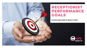 Self reflection and self evaluation are required for undergraduates during their teaching practicum in schools. Receptionist Performance Goals In 2019 Ara Blog