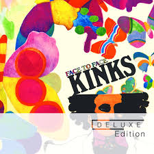 <b>The Kinks</b>: <b>Face</b> to Face (Deluxe Edition) - Music on Google Play