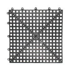 interlocking plastic floor tiles. Beautiful Tiles Flexible Plastic Black 6 Pack Interlocking Tile Patio Floor Pool  12x12 For Tiles O