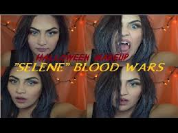 makeup selene underworld blood wars