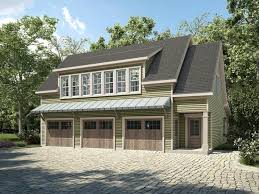 Garage  One Story Garage Apartment Plans Two Storey Garage Two Story Garage Apartment