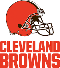 Cleveland Browns logo 04.22.15 | Cleveland Public Theatre