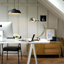 Home Office Lighting When Lighting An Office Space Its Important To