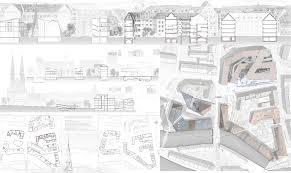 Полина Буш Дипломная работа Реконструкция исторического квартала  Полина Буш Дипломная работа Реконструкция исторического квартала и фрагмента набережной реки Пегнитц в городе Нюрнберг