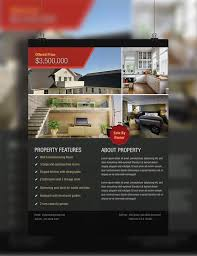 mortgage flyers templates dni america flyer gallery page 129 of 132 gallery of flyer