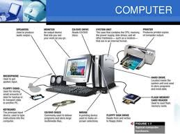 picture of a computer the computer system