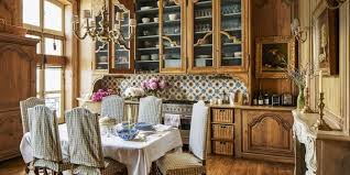 French Country Style - French Country