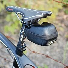 ROCKBROS Carbon <b>Bike Seatpost</b> Bags