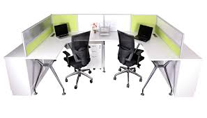 expensive office cubicle sets. Office Furniture Singapore Partition 28mm Cubicle 21 Design Expensive Sets