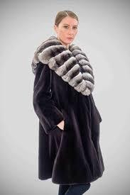 coat cost chinchilla fur jacket haute acornrhhauteacorncom chinchilla jpg cost length wos fur coats for sakowitz jpg