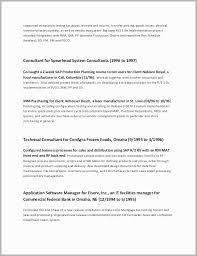 Sample Resume For Restaurant Server Magnificent Database Administrator Resume Examples Restaurant Server Resume