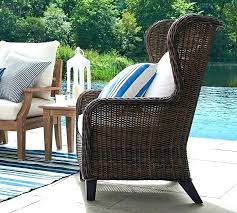 wicker wing chair wicker chair all weather wicker occasional chair espresso pottery barn wicker chair pier one wicker chair indoor wicker wingback chairs