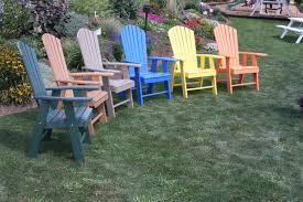 mabery upright plastic adirondack chair