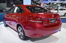 2018 toyota vios. exellent 2018 2017 toyota yaris sedan vios rear quarter showcased at bims throughout 2018 toyota vios i