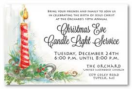 Images Of Christmas Invitations Candy Cane Candle Christmas Personalized Holiday Invitations
