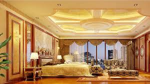 Interior Design Luxury Hotel Presidential Suite
