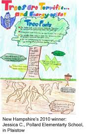 arbor day and forest conservation week cooperative extension 2010 arbor day poster contest winner