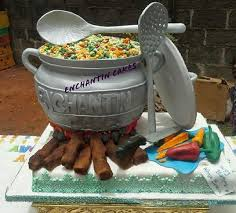 Photo Checkout One Of The Best Cake Designs Ever Information Nigeria