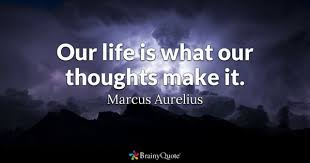 Small Picture Thoughts Quotes BrainyQuote