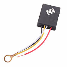 Touch Switch For Lamp Compare Prices On Touch Sensor Light Switch Online Shopping Buy