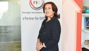 interviews archives cord magazine interview yana mikhailova president of the foreign investors council fic firm support to serbia s eu path