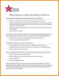 Resume For Pharmacy Musiccityspiritsandcocktail Com