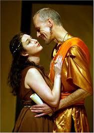 crescent theatre antony and cleopatra antony and cleopatra 1