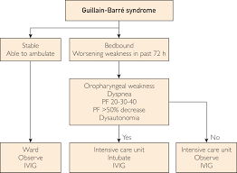 Guillain-Barré Syndrome - Mayo Clinic ...