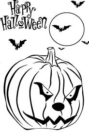 Small Picture Pumpkin Halloween Coloring Sheets Alphabet Coloring Page Jack O