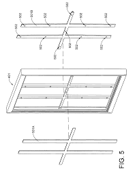 Fake Window Muntins Patent Us8225562 Divided Light Windows Having Magnetically