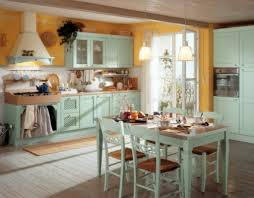 Shabby Chic Kitchen Elegant Shabby Chic Kitchen Cabinets Design Innovation Home Designs