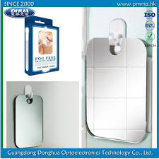 big anti fog shower mirror 27 mirrors for shaving shave well