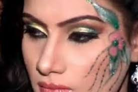 dailymotion previousnext excellent bridal base cosmetics stani latest party makeup 2016 soft eye make up stani