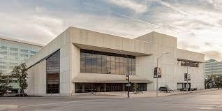 Des Moines Civic Center Des Moines Performing Arts