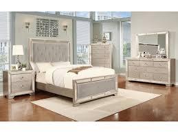 Lifestyle Furniture Bedroom Sets Lifestyle Glitzy 7 Drawer Dresser And Mirror Set Royal Furniture