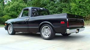 136095 / 1972 Chevrolet C10 Pickup Truck - YouTube